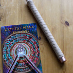 Chat to Change - Crystal Wand Healing