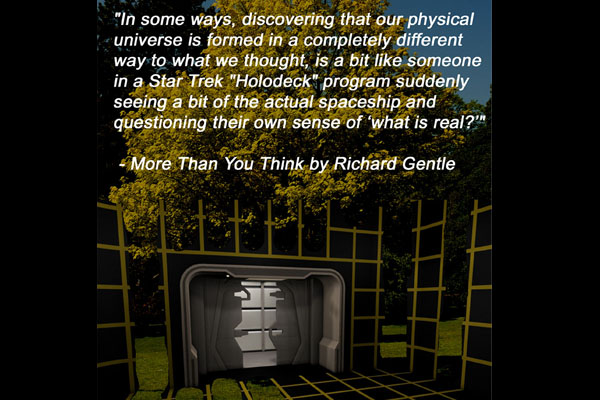 Holodeck - keekoo.co.uk