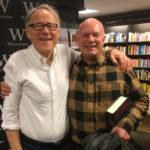 Graham Hancock and Richard Gentle - keekoo.co.uk