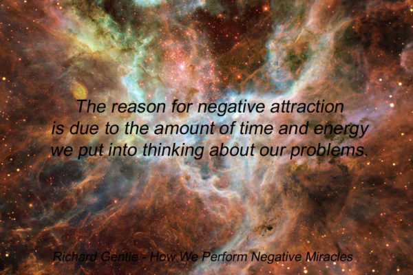 Negative Miracles and Attraction - keekoo.co.uk