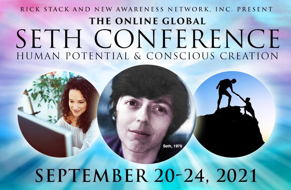 Seth Conference